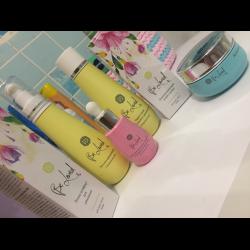 nl cosmetics