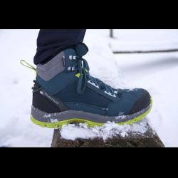 24f5e221 Ботинки Quechua Active Warm 500 - отзывы