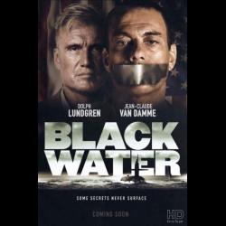 Черные воды фильм 2019 | трейлер, актеры новые фото