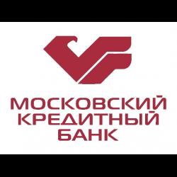 московский кредитный банк тел