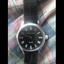 Отзыв о Наручные мужские часы Alberto Kavalli  d2f41ea80099d