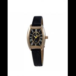 Отзывы о Золотые женские наручные часы Ника