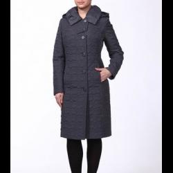 Отзыв о Женское пальто Brilare   Не мой фасон 82399784e7f