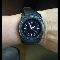 Отзывы о Смарт часы Kobwa V8 Smartwatch