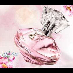отзывы о парфюмерная вода Avon Luminata