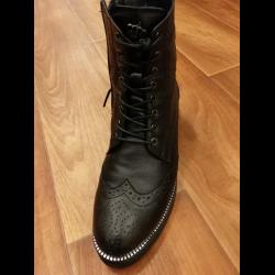 6a0ab328d Отзыв о Ботинки Liga Shoes   Качественная обувь российского ...