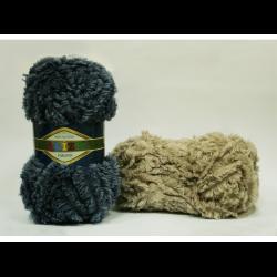 Пряжа для вязания ализе фурлана 568