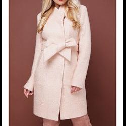 ba183d38502fb Отзывы о Пальто женское Glem
