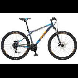 Отзывы о Горный велосипед GT Aggressor COMP 2018 d22d18eb4fbdd