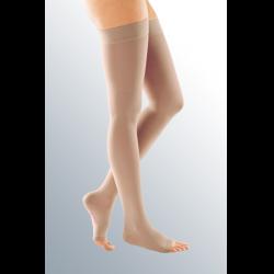 eb849c6cb695f Отзыв о Компрессионные чулки Mediven Plus с открытым носком | Если ...
