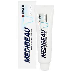 Отзывы о Паста зубная MEDIBEAU White clinic отбеливающая