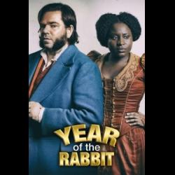 Год кролика (мини-сериал 2019 – ...)