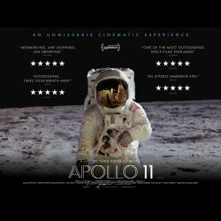 отзывы о документальный фильм аполлон 11 2019