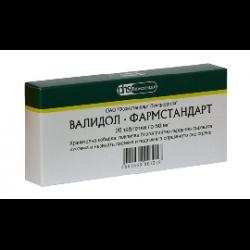 "Отзыв о Таблетки Фармстандарт ""Валидол"" | хорошие таблетки"