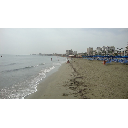 пляжи ларнаки фото и отзывы