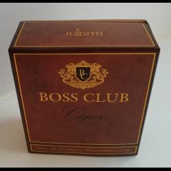 boss мужской клуб отзывы