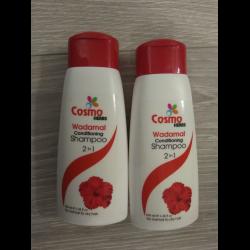 Cosmo шампунь отзывы как научиться тратить и экономить