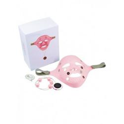 Массажер маска gezatone отзывы кружевное белье боди купить