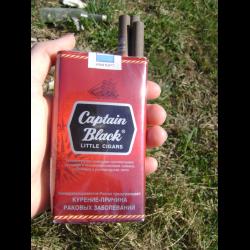 заказать сигареты капитан блэк