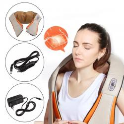 Алиэкспресс массажер шеи на рабочий стол в белье кружевном
