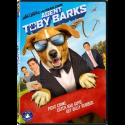 Агент Тоби Баркс / Agent Toby Barks (2020)