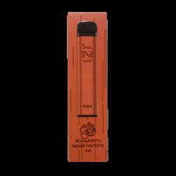 В электронной сигарете гарик одноразовой кисс шоколад сигареты где купить