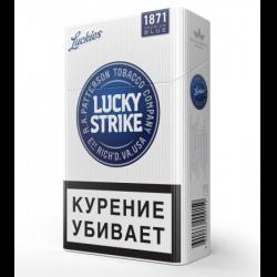 Купить сигареты лаки страйк в челябинске купить сигареты по оптовым ценам в краснодаре