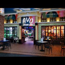 Otzyvy O Gastrobistro Avo Kitchen Bar Rossiya Kaliningrad