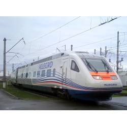Поезд аллегро как купить обратный билет билеты на самолет из алматы в амстердам