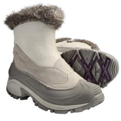 bb6977710240 Отзывы о Женские зимние ботинки Columbia Omni-Heat