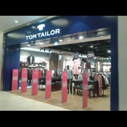 3c2b97e0abb Отзыв о Сеть магазинов одежды Tom Tailor (Россия)