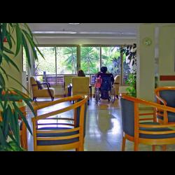 Дом престарелых до дома престарелых в емве
