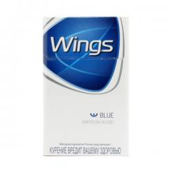 Wings сигареты купить элиф электронная сигарета купить