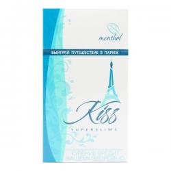Kiss сигареты с ментолом купить сигареты alliance купить