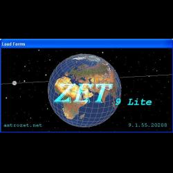астропроцессор zet 7 geo скачать бесплатно