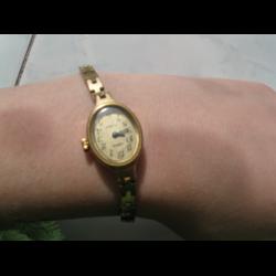 Часы наручные чайка отзывы