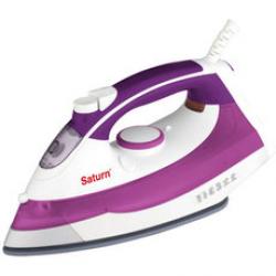 Отзыв о Утюг Saturn ST CC0213