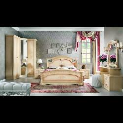 отзывы о мебель для спальни шатура эльба светлая