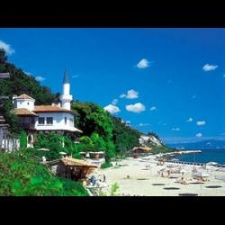 Тихий отдых в болгарии стоимость номера в атлантисе дубай
