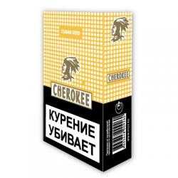 Табак чероки купить для сигарет сигареты море купить москва