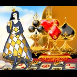 игра 5 карточных королевств