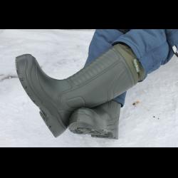 Отзыв о Мужские сапоги для зимней охоты и рыбалки NordMan ...