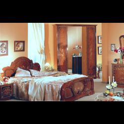 отзывы о спальня шатура флоренция м