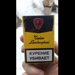 Сигареты lamborghini купить сигареты parliament купить в москве