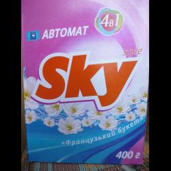 Отзывы о Стиральный порошок Юнилайф Sky c063b68acf667