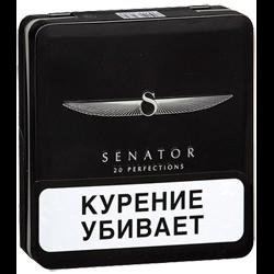 Сенатор сигареты купить в тюмени сколько стоит одноразовая электронная сигарета на 500 затяжек