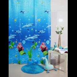 Отзывы о <b>Штора для ванной</b> комнаты <b>Aquarius</b>