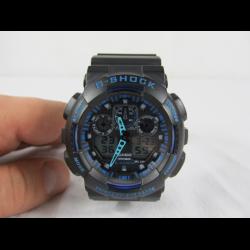49fb2591 Отзыв о Копия часов Casio GA-100 G-Shock | Хорошее соотношение цена ...