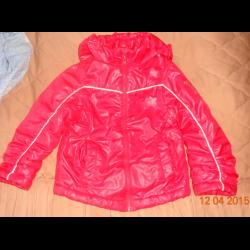 32584200b91b Отзывы о Куртка для девочки демисезонная Sela