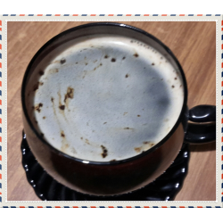 кофе с маслом для похудения отзывы похудевших